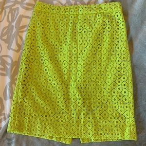 J.Crew # 2 Pencil Skirt
